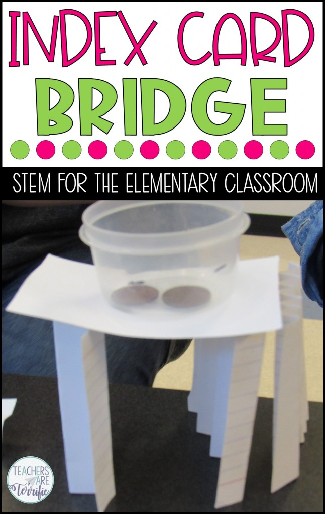 5 Tips About Building Bridges In Stem Teachers Are Terrific