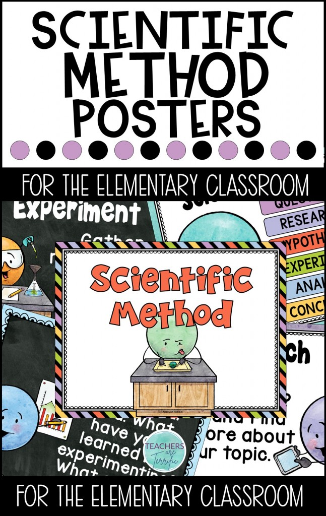 Five Excellent Ways To Decorate For Science Teachers Are Terrific