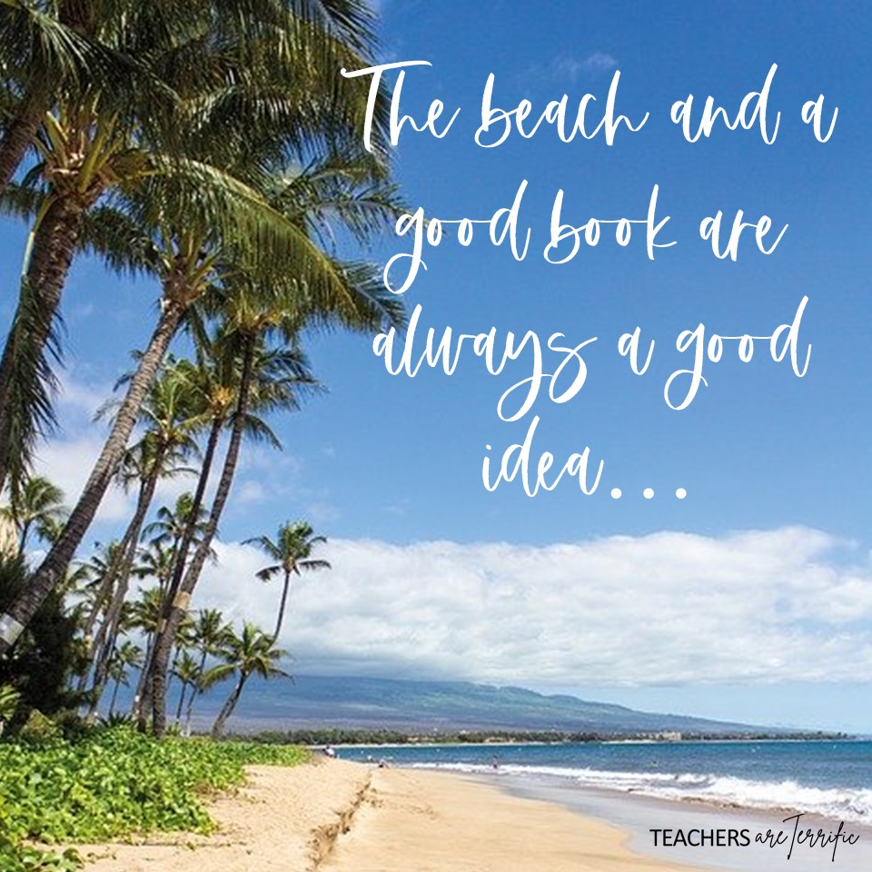 Book Reviews: Are you a fan of summer chick lit? Check the reviews on these three beach/summer books.