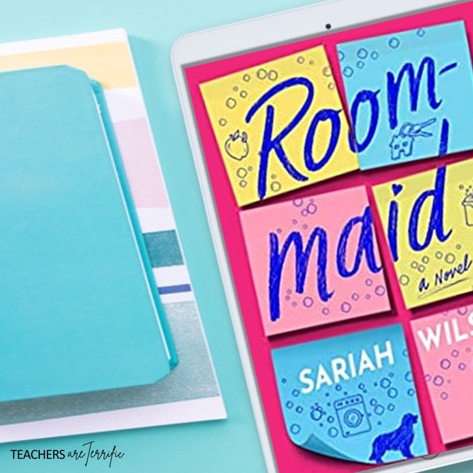 Two books for the win reviewed on this post- Roommaid by Sariah Wilson is the story of a disinherited wealthy young woman that takes a job as the housekeeper for a man who offers the position in lieu of rent. Review on this blog post.