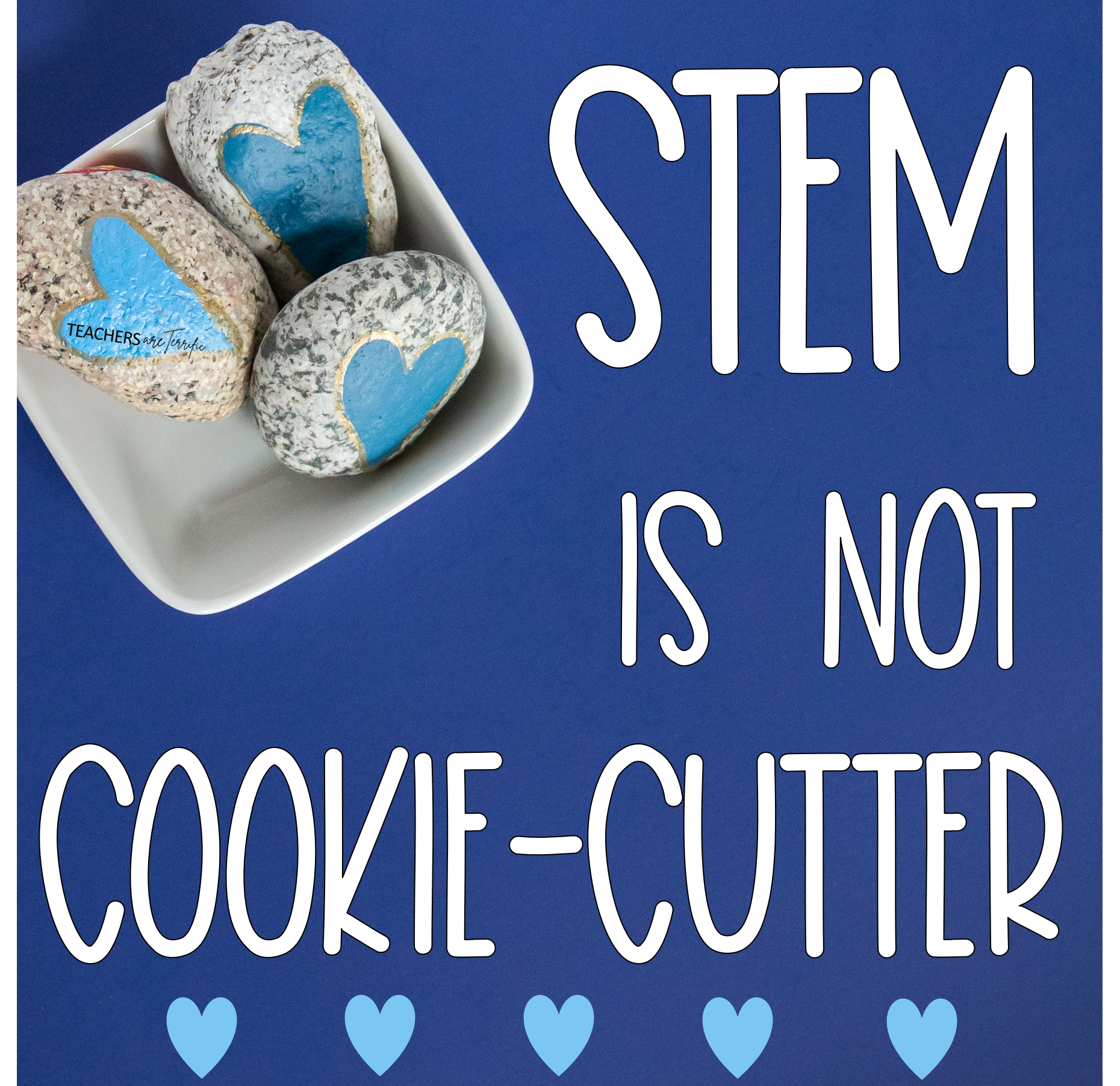 STEM project results are not all the same. Students create designs and build according to the design. Compared side-to-side differences between structures should be seen.